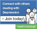 Action on Depression community on HealthUnlocked