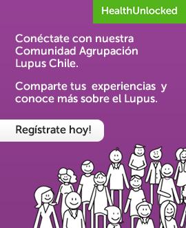 Agrupación Lupus Chile en HealthUnlocked