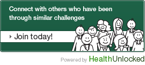NCT community on HealthUnlocked