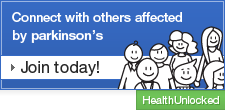 Parkinson's New Zealand community on HealthUnlocked